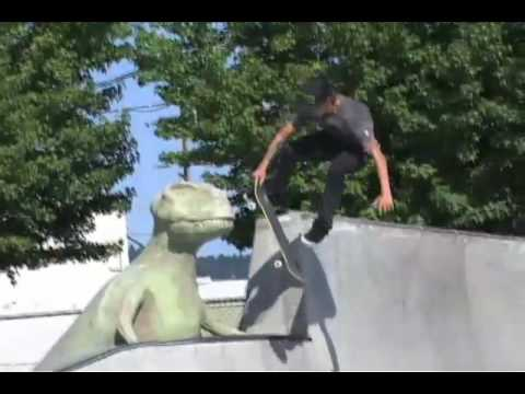 Hell of a Year - David Gravette Hesh Tragedy Remix