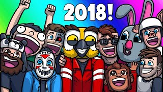 Vanoss Gaming Funny Moments - Best of 2018 So Far!