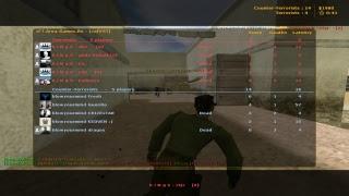🔴K i N g S - [#live - counter-strike] WarNight Madgame [Editia 3]