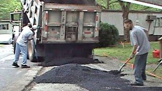 Fixit #3: Paving my driveway, the cheap way