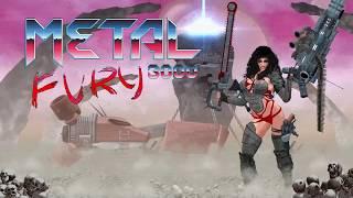 Metal Fury 3000