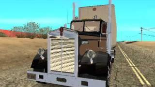 Ferlin Huskey-Convoy