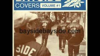 Bayside - Movin' Out (Anthony's Song) (Billy Joel cover)