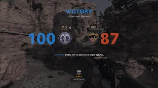 Y3Gaming casually carries Team W/ Peploke816 - Call of Duty: Black Ops Cold War