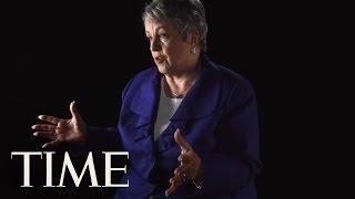 Georgia State Senator Nan Orrock Remembers The March On Washington & How It Changed Her   MLK   TIME