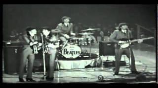The Beatles - Please Please Me, Live