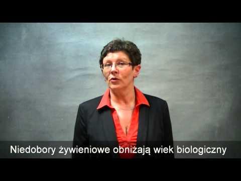 8-ta prezentacja klasy biologia pracy mięśni