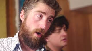 """Episode 6 of """"In the Hollow"""" with Portland bluegrass band Out West"""
