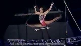 Цирк. С риском для жизни - документальный фильм