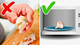 10 Кулинарных Секретов, Которые Сделают из Вас Настоящего Шеф-Повара