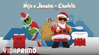 Ñejo - Candela ft. Jamsha [Official Audio]