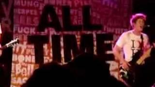 Shameless- All Time Low