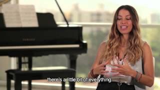 Debi Nova - SOY EPK (with English subtitles)