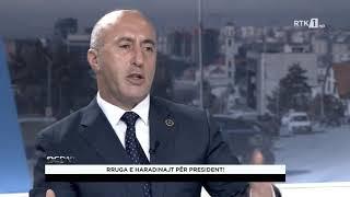 Debat - Rruga e Haradinajt për president! 24.11.2020