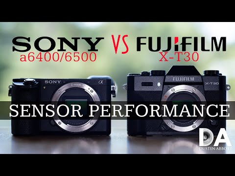 External Review Video ZUfT3MRnYD8 for Sony A6400 (ILCE-6400) APS-C Mirrorless Camera
