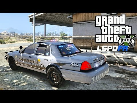 Download Lspdfr 477 Another Almost K9 Patrol Gta 5 Real Life