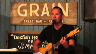 """""""Just Once"""" by Juliet's Wishing Well as performed by Jimmie Davis"""
