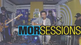 """MOR Sessions: Soapdish with """"Pwede Ba"""""""