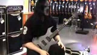 Guitar Lesson (slipknot's Mick Thomson And James Root)(2).flv