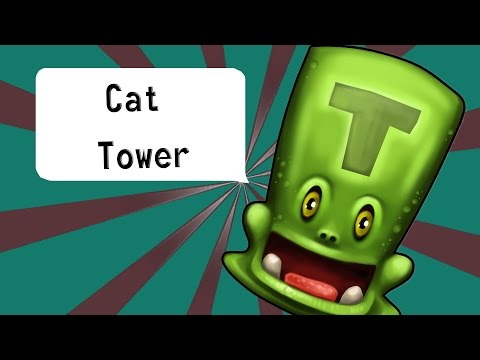 Cat tower Review