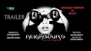 Neighbours - Official Trailer