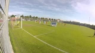 preview picture of video 'SpVgg Heimstetten gegen TSV Feldkirchen'