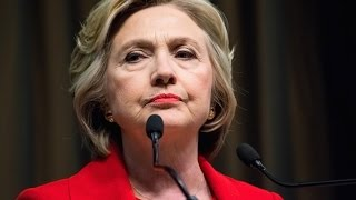 "Does Hillary Clinton Deserve ""Jerk of the Year""? thumbnail"