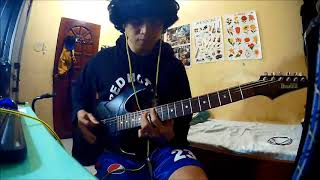 Chico Science (Chicosci) - Soopafly (Guitar Cover)