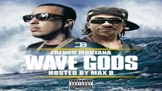 French Montana - Wave Gods (Intro)