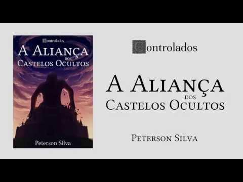 Book Trailer de A Aliança dos Castelos Ocultos