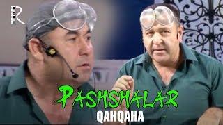 Qahqaha - Pashshalar | Кахкаха - Пашшалар