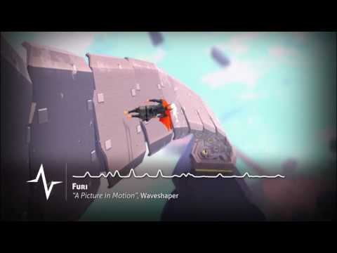 Waveshaper - A Picture in Motion (from Furi original soundtrack)