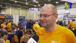 Interview: Lookout / Ronny Vorbrodt - SPIEL 2017
