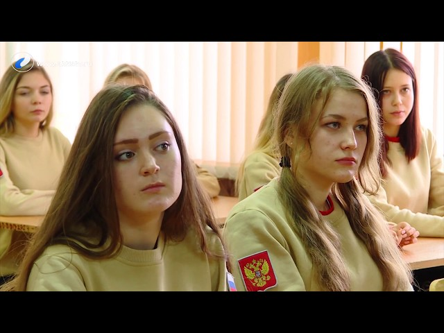 ДОСААФ посетил московский военачальник