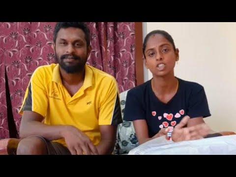 Al Kisah Sugu & Pavithra