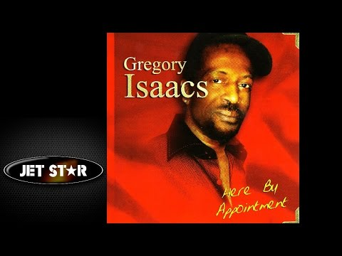 Gregory Isaacs – Say Bye Bye – Here by Appointment – Oldschool Reggae