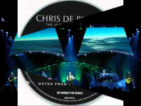 Chris de Burgh   Sight and touch