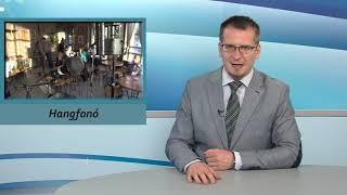 TV Budakalász / Budakalász Ma / 2018.04.23.