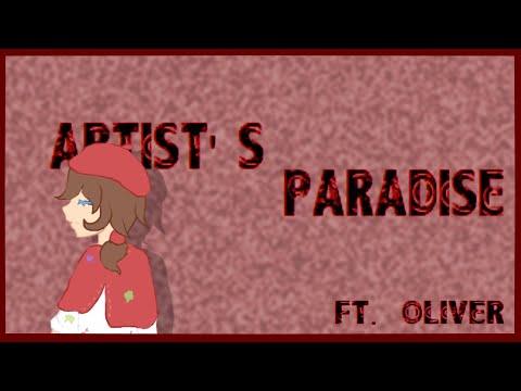 【OLIVER】Artist's Paradise (VOCALOID ORIGINAL)