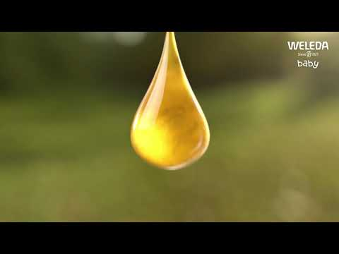 Weleda, экстракт календулы, нежное средство 2в1: шампунь и гель для душа, 200мл (6,8жидк.унции)