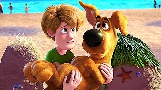 "SCOOB ""How Kid Shaggy Met Scooby Doo"" Scene (Promo, 2020)"