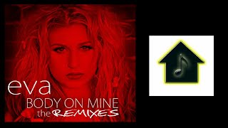 Eva - Body On Mine (Chris Cox Radio Edit)