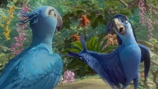 "RIO 2 ""Welcome Back"" Song by Bruno Mars"