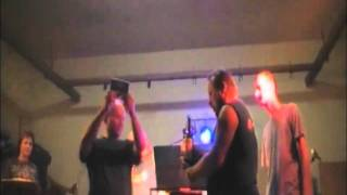 Video Křest třetího CD
