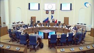 55 миллионов рублей получат 10 новгородских фермеров на развитие своего аграрного дела