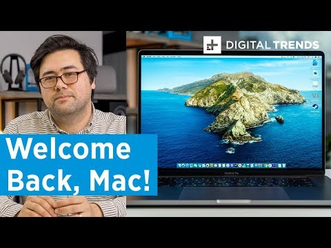 External Review Video ZUqXGcNJRyk for Apple MacBook Pro 16-inch Laptop (2019)