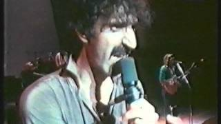 Frank Zappa- Bobby Brown  **