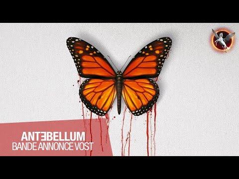 Antebellum - Bande-annonce