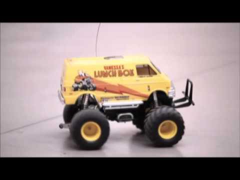 Tamiya R/C RTR XB Lunch Box 2.4GHz & Tamiya R/C RTR XB Lunch Box 2.4GHz - 57749 - £169.99 Aboutintivar.Com