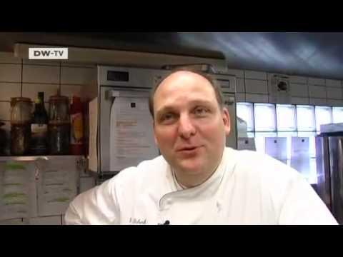Euromaxx A la Carte | Spätzle auf Linsengemüse